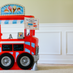 Pretend Play Food Truck