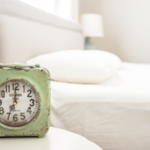 How to Find Rest, for the Mom Not Getting Enough Sleep