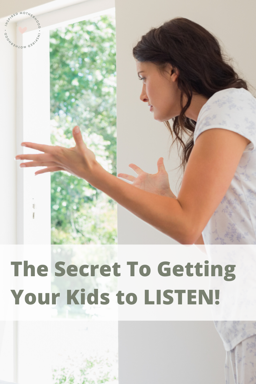 Want to become more effective in your discipline? Instead of yelling at your children to listen try this instead! Using enforceable limits will change the way you parent.
