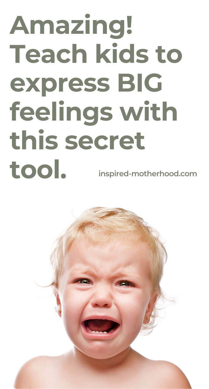 Does your child have emotions? Powerful I-Statements can help them with conflict resolution and expressing their feelings appropriately. You must read how to use this parenting strategy!