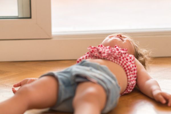 Embarrassed of your 2 year old's temper tantrums? Use there 3 tips to avoid the public meltdown and promote positive behavior in your toddler!