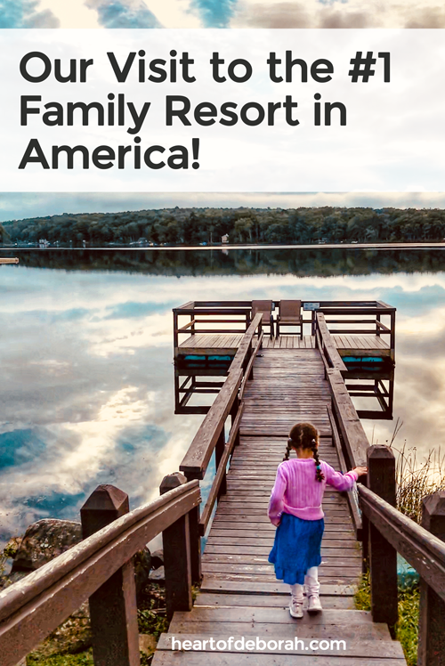 Vacation with small kids can be fun! Here is one of the best family all inclusive resorts to visit in America!