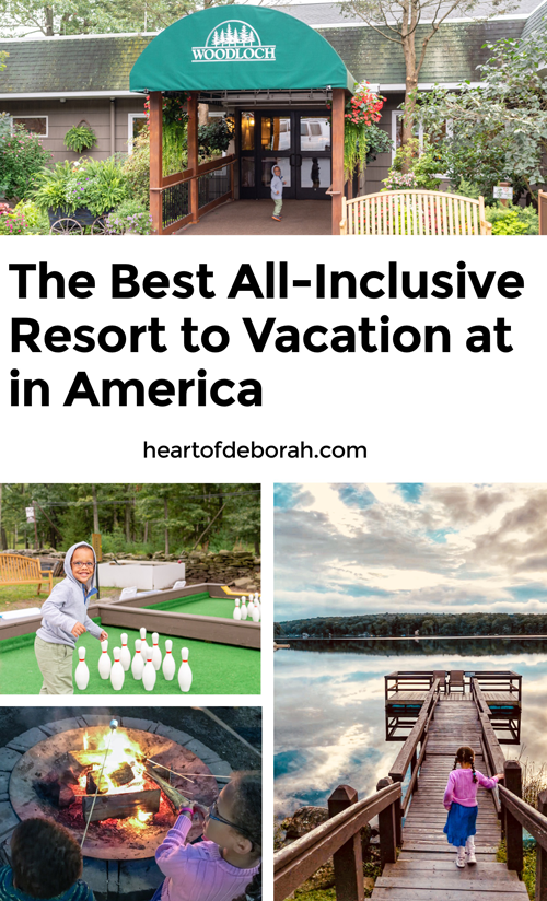 Looking for a fun family vacation? Visit this all-inclusive resort in Pennsylvania, rated as one of the top family resorts in the country!