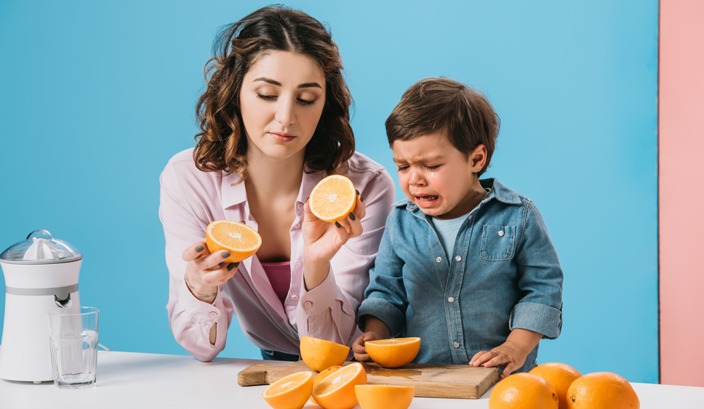 Not sure how to set boundaries with kids? Read how and why you should to create a healthy parent child relationship.