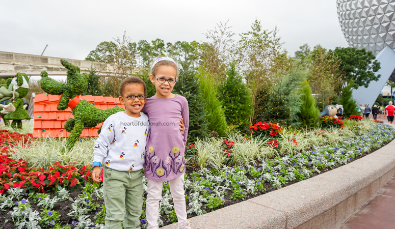 Looking to plan your first Disney trip? Here is what you need to know about traveling with small kids to Disney World.