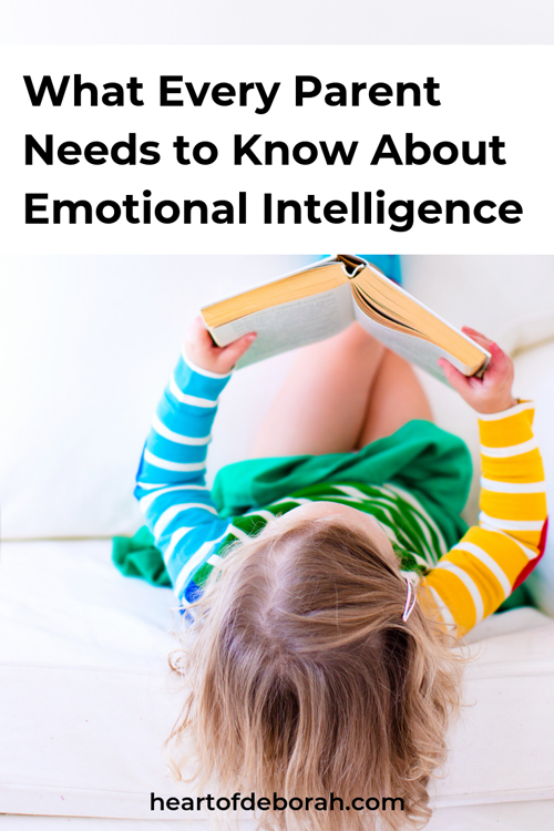 Find out what emotional intelligence is and how it impacts your child's success in life! A detailed example on an elementary student with high social and emotional skills as well as tips for parents.