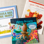 The BEST Kid's Books to Teach Vital Social Emotional Skills