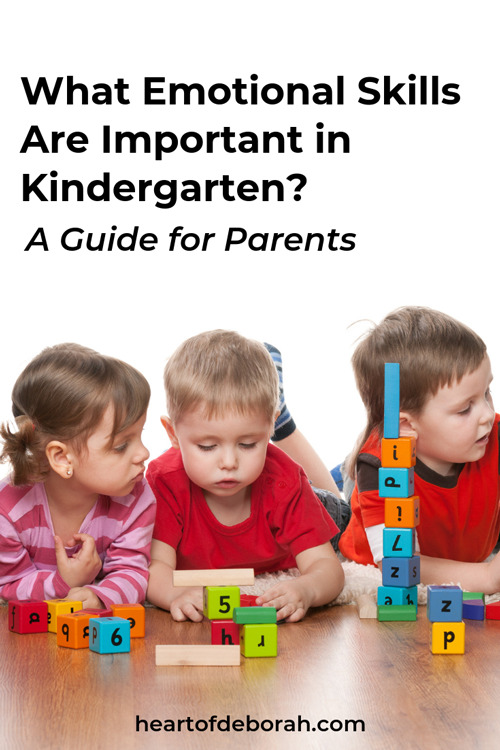 What social and emotional skills are most important for my child to learn? How do I teach them emotional intelligence? Find a guide for parents!