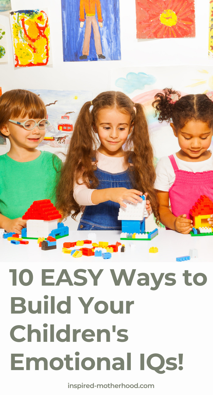 You can teach your kids important social skills like turn taking and social awareness with these easy kids activities!