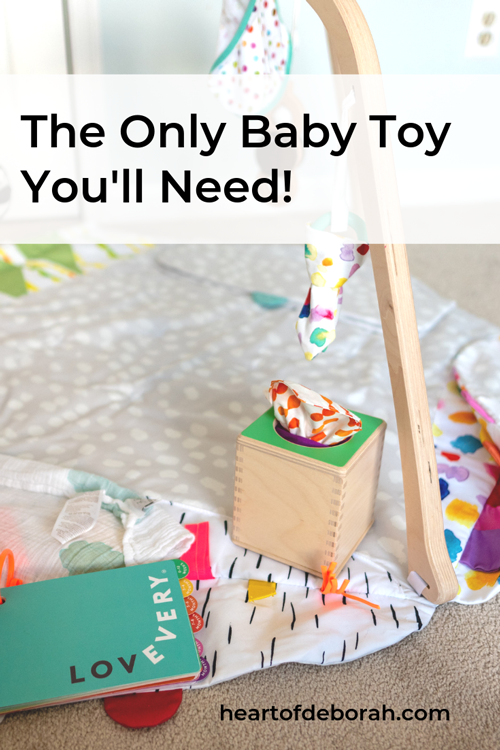 This is the perfect developmentally appropriate baby toy. Montessori inspired your baby will love to grow and learn with this wooden baby toy.