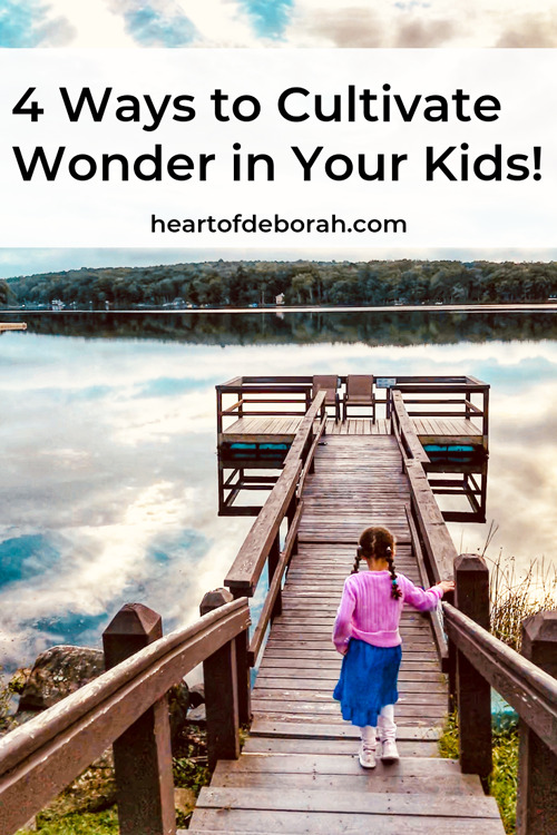 Travel is a great way to cultivate wonder in your children. Raise children who love to travel with these 4 steps!
