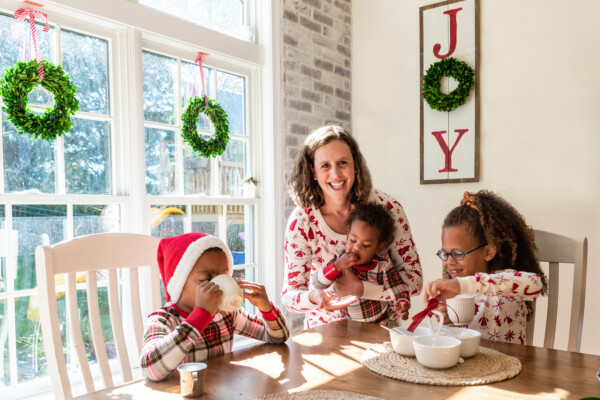 The best family fun Christmas traditions for December
