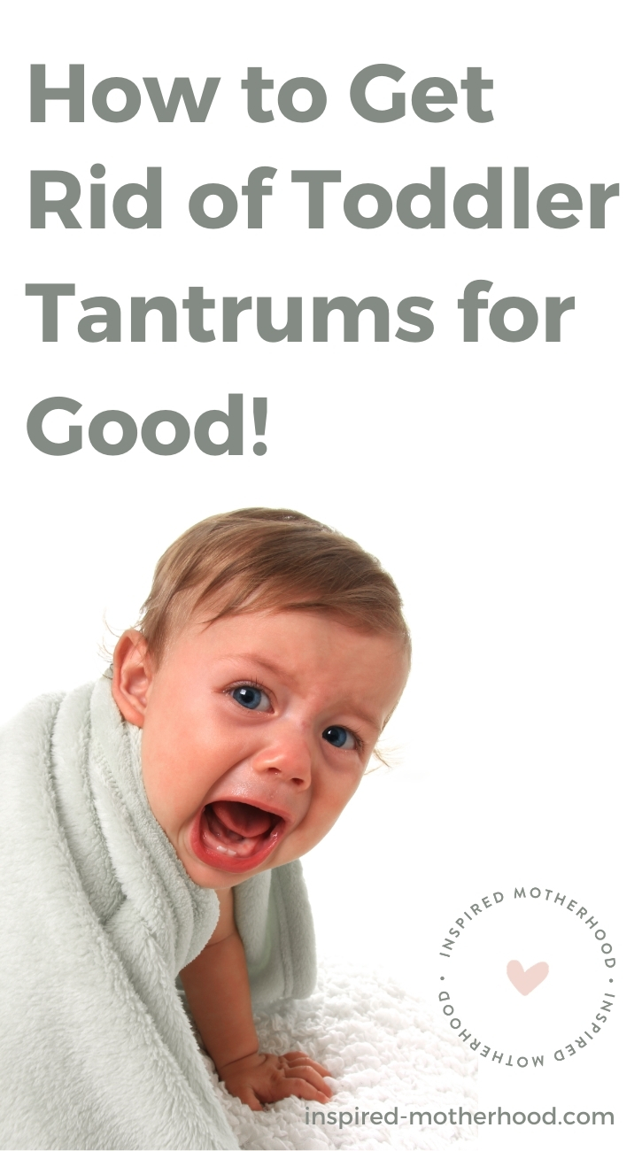 No parent loves toddler temper tantrums. But there are practical steps you can take today to help your child's misbehavior. Read how to prevent and limit temper tantrums!