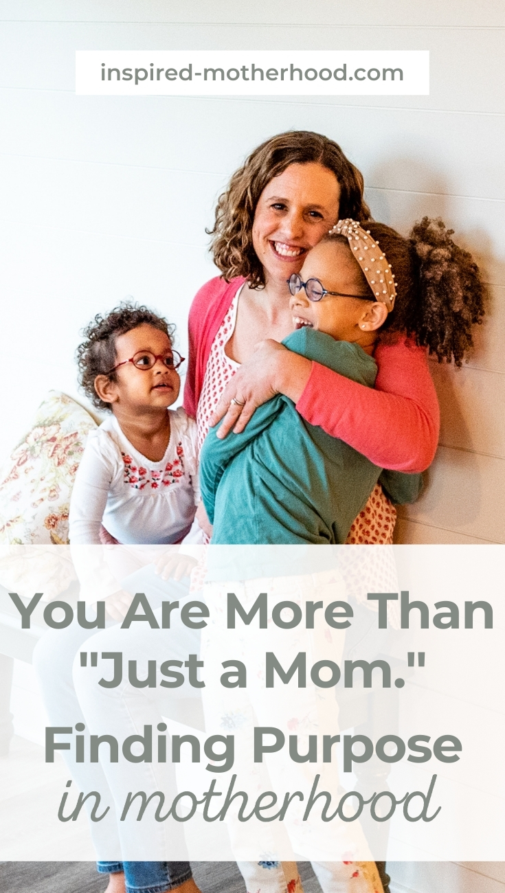 You are so valuable as a mother. Read some encouraging quotes and a devotional to be inspired in your motherhood journey.