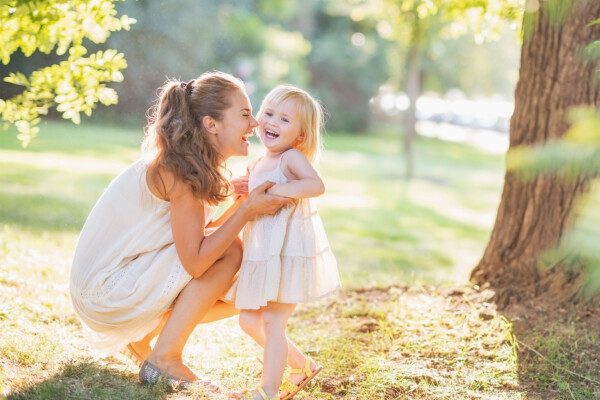 Motherhood is hard. But we can find joy in each stage and season. Here is a practical way to find joy in your mothering again.