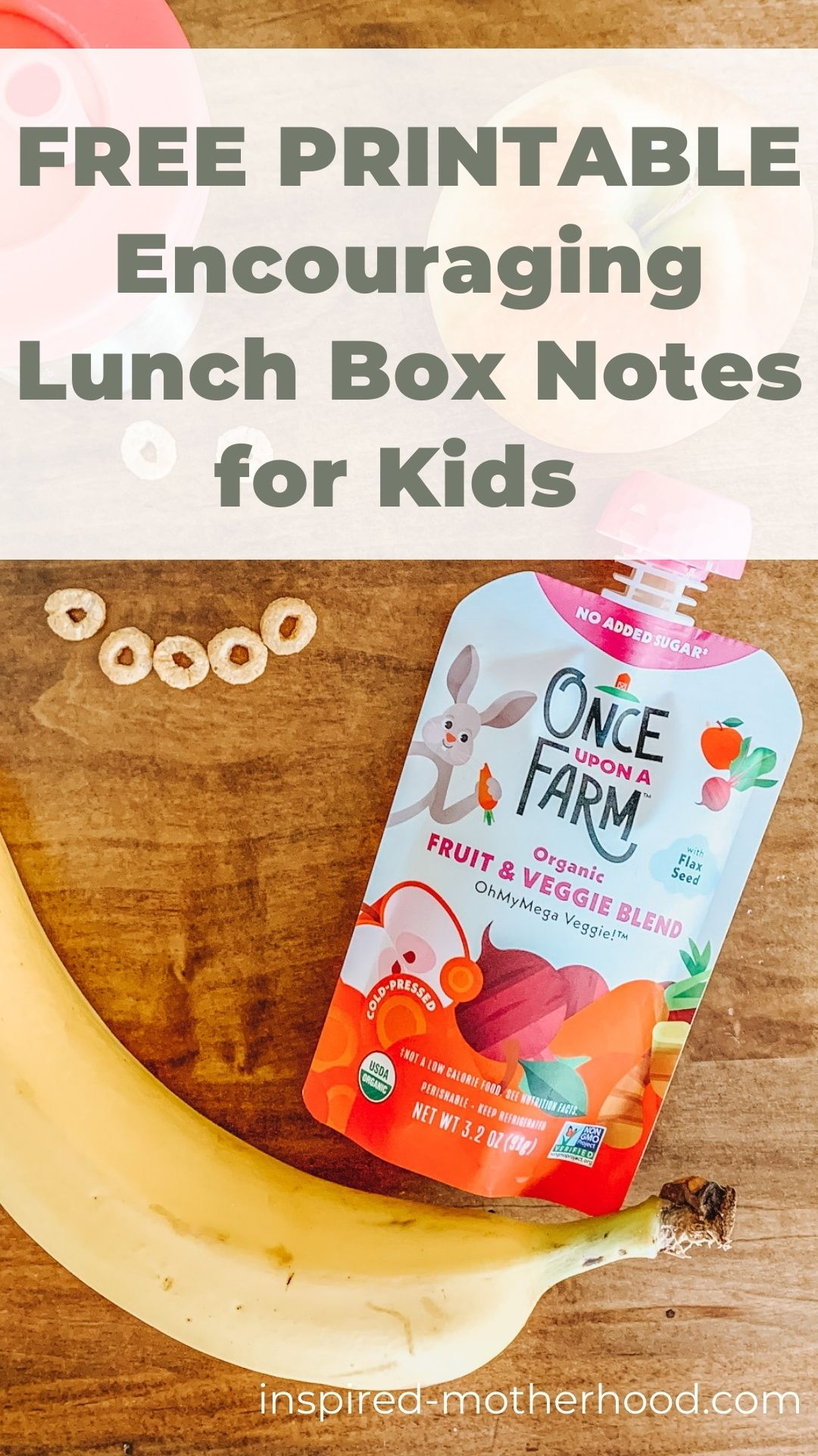 Not sure what to write on your child's lunch box note? Here are 12 free printables to cut out and stick in their lunch box each day at school.